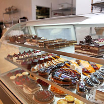 Bakery Los Angeles