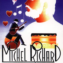 Michel Richard Restaurant & Pastry Shop