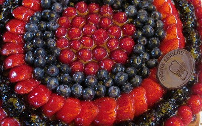 Berries Fruit Tart