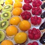 French Pastries, Cakes and Sweets